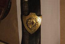 Ładownice pouch cartouchier III / Więcej ładownic More pouches