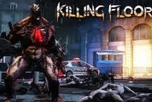 Killing Floor 2 Developer Protects Sony PlayStation 4 Port