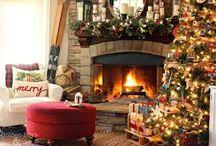Holiday - Adirondack Christmas
