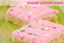 Cookies / by Kim Allen Boone