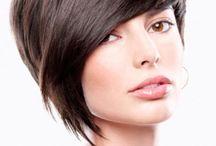 ASYMMETRICAL HAIR