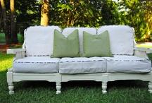 Rehabed Furniture