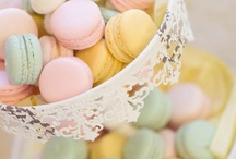Details: Dessert Table
