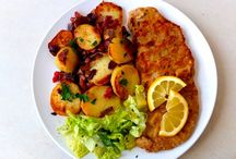 MyDinner.co.uk Recipes / All the recipes you can find on my Dinner.co.uk These include mainly German & Lebanese Dishes