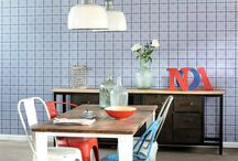 styl skandynawski / Wnętrza, dekoracje w stylu skandynawskim