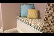 Cushions/pillows