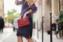 Статьи от стилиста Карины Каприэловой / Полезные статьи о стиле и  моде