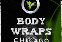 Body Wraps Chicago / Want to be a body wraps Chicago customer or distributor? Check out http://hotmamabodywrap.com/body-wraps-chicago for more details on how to get a discount on the It Works Body wraps or to become an It Works Distributor!
