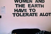 FOR A BETTER WORLD | Architempore / feminism, gender equality, LGBTQA, Catcalling, Street Harassment