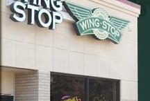 Wingstop / by Shermaine Baldwin-Winston
