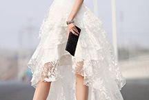 Pretty dresses / Dresses