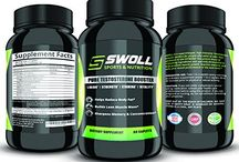 Supplements / To workout with