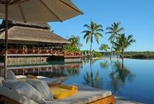 Špeciálne ponuky / Využite fantastické akciové ceny na hotely z našej ponuky
