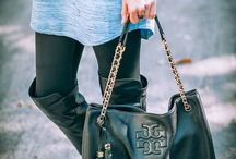 Style / Ideointia vaatetukseen ja tyyliin