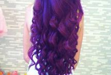 Hair Styles♡