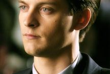 Toby Maguire