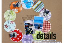 Scrapbook Goodness / by Brynn Marie Dukes