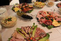 Vleis Platters