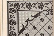 Háčkování+pletení