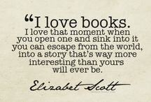 Books Worth Reading / by Lindsey Michael
