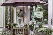 Window Flowers Shop