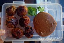 Paleo-friendly Group Board / These recipes are all dairy-free, gluten-free and whole food rich! Feed your family and your soul with these delicious and healthy recipes. To join, message me through Facebook http://www.facebook.com/jesspaigelchf. All recipes MUST be -grain-free, gluten-free, whole food approved and dairy-free!