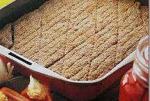 Lebanese  recipies