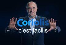 Campagne de Pub TV Coriolis 2016
