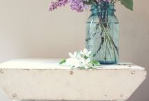 Decoración en flores