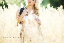 sweet light  / by Sarah Kristiansen