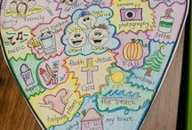 School Reading and Writing / by Jen Morse
