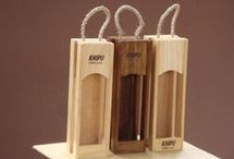 упаковки из дерева