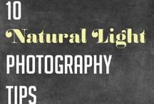Photography Tips: Lighting / by Beach Camera