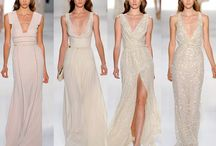 Gorgeous Dresses & Fashions-On Models / by Lisa Wilkinson