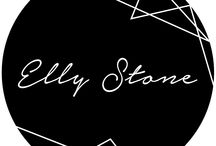 Elly Stone / In Your Face Inspiration