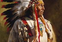 North america Indians