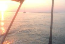 Tramonti / #tramonti #mare #Puglia