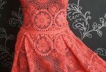 rosu rochie