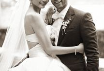 Celebrity Weddings - EVT204A (Wedding Planning) / Pictures representing celebrity's weddings