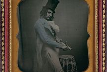 U.S. History - Pre-Civil War / 1800s / by Kris Cox