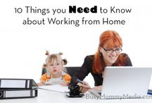Hard Working Mom (WAHM or moms who work away from home) / Tips and tricks for working moms of all kinds -- work at home mom, work out of the home mom, entrepreneurial moms, etc. We're pinning the best posts for everyone.