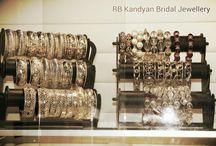 Bangals / RB Kandyan Bridal Jewellery
