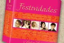 Carlson Craft Festividades Invitations / Festividades Invitations 35% off retail! / www.invitationdiscounters.com
