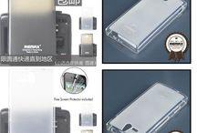 Case & Protector Sony Xperia U / ST25i