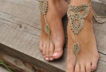 c bô pieds
