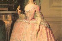 Next Creative Group - Barokk inspiráció / A barokk mint stiluskorszak kb. 1600-1750 kozott volt meghatarozo. (XVI-XVII. szazad vege).