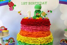 Viana's 2nd Birthday