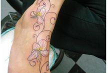 Tattoos / Tattoo Design Ideas