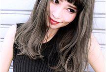 髪型どうしようー(((((゜゜;)