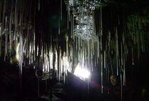 Caving trip / Ian and Dan go caving!